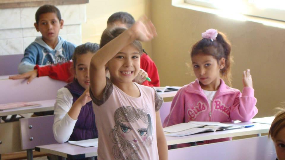 Mрежа за местна ефективна ромска интеграция