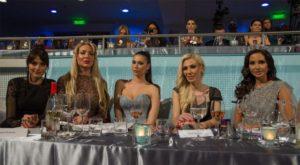 Juri - Miss Balgariya 2017