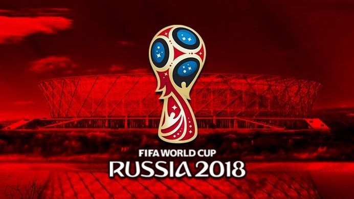 world cup fifa - russia 2018